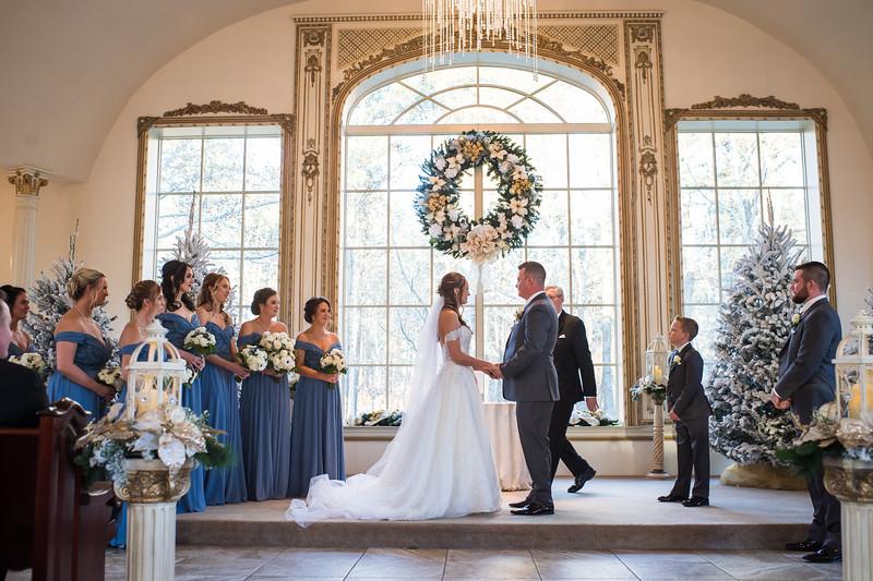 Lauren and Chris Wedding 0313