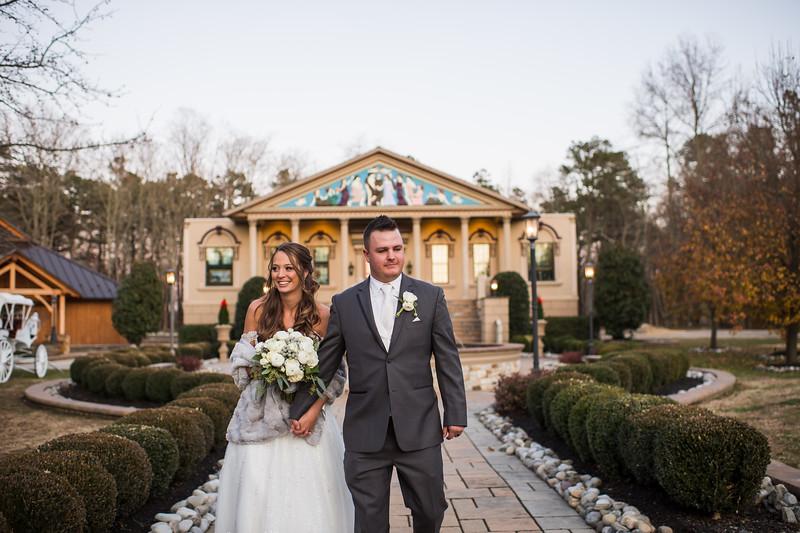 Lauren and Chris Wedding 0591