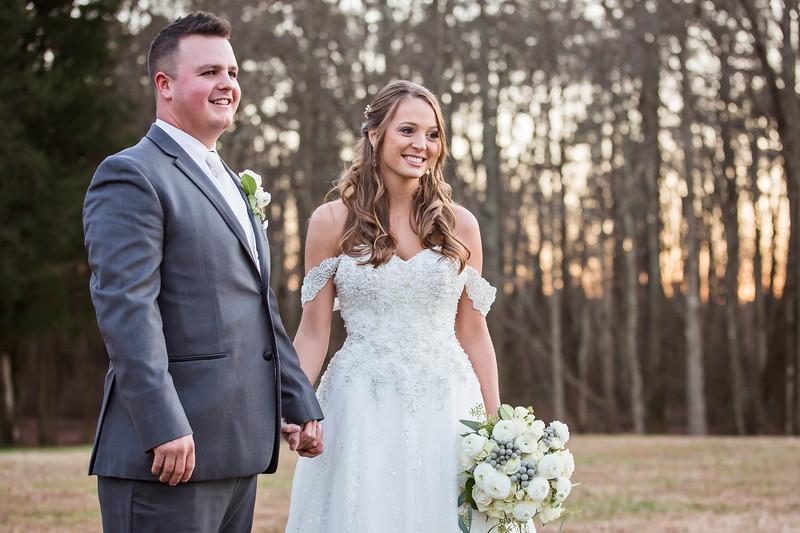 Lauren and Chris Wedding 0536