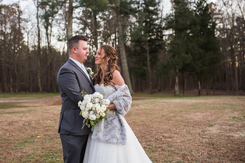 Lauren and Chris Wedding 0524