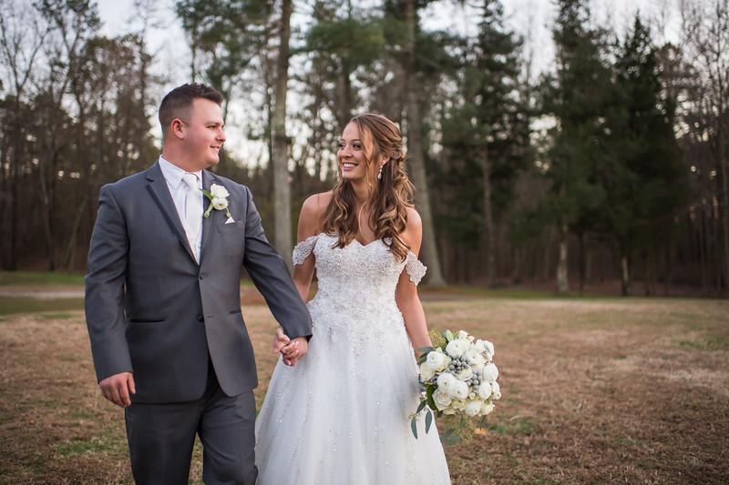 Lauren and Chris Wedding 0547