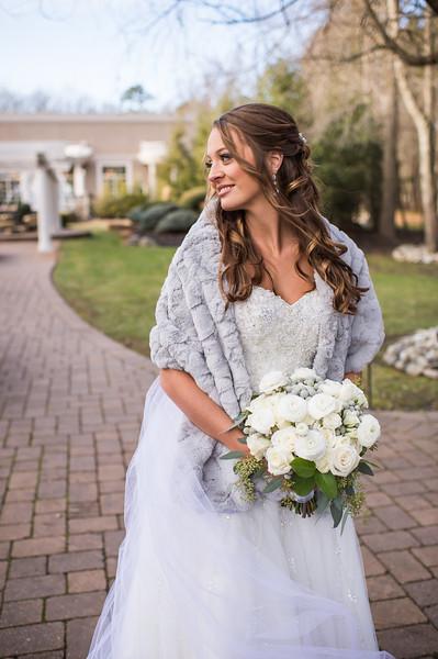 Lauren and Chris Wedding 0425