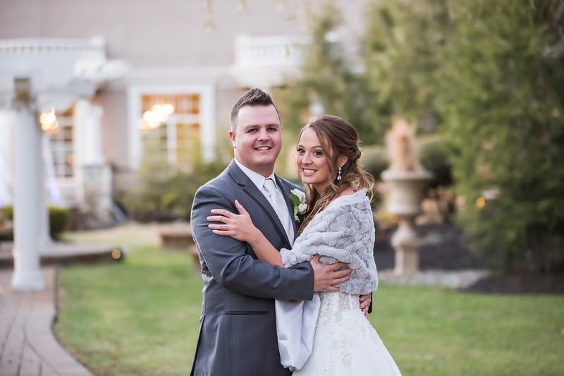 Lauren and Chris Wedding 0594