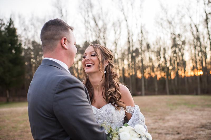 Lauren and Chris Wedding 0526