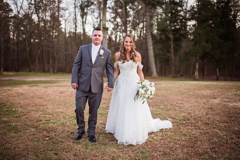Lauren and Chris Wedding 0543