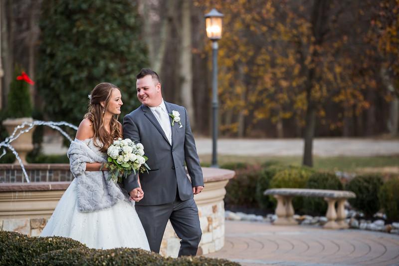 Lauren and Chris Wedding 0588