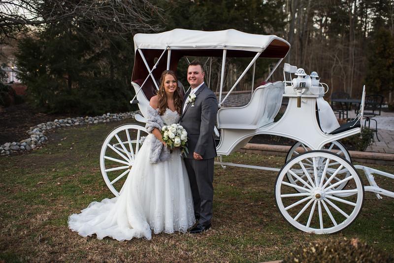Lauren and Chris Wedding 0575