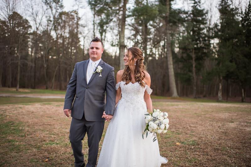 Lauren and Chris Wedding 0545