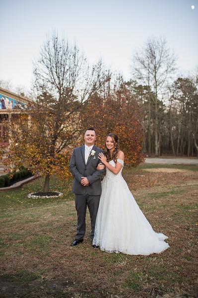 Lauren and Chris Wedding 0573