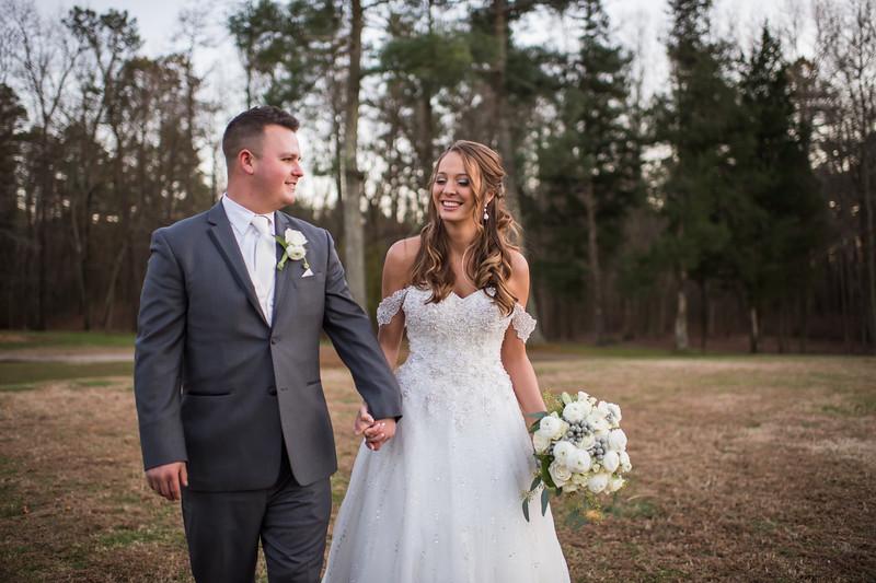Lauren and Chris Wedding 0548