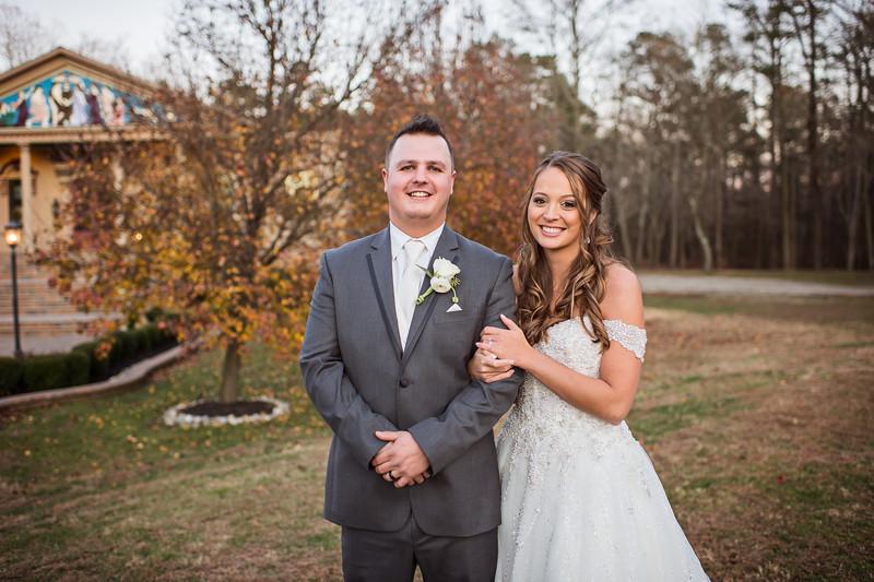 Lauren and Chris Wedding 0568