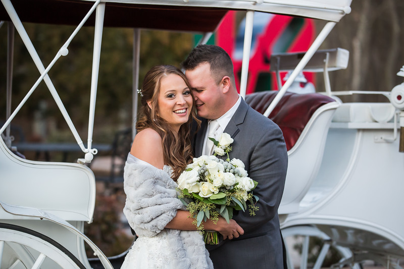 Lauren and Chris Wedding 0582