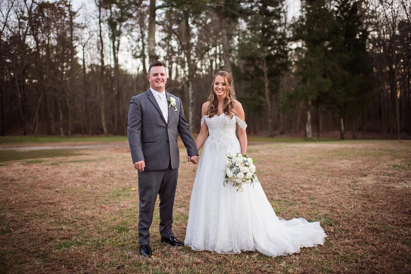 Lauren and Chris Wedding 0538