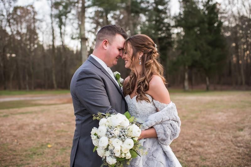 Lauren and Chris Wedding 0534