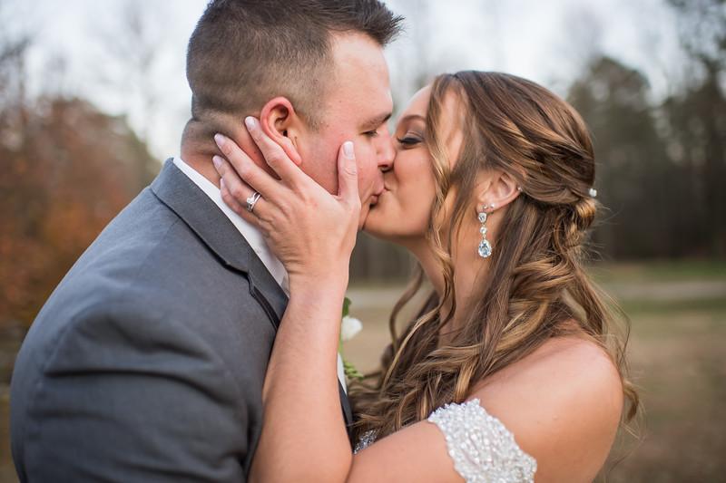 Lauren and Chris Wedding 0555