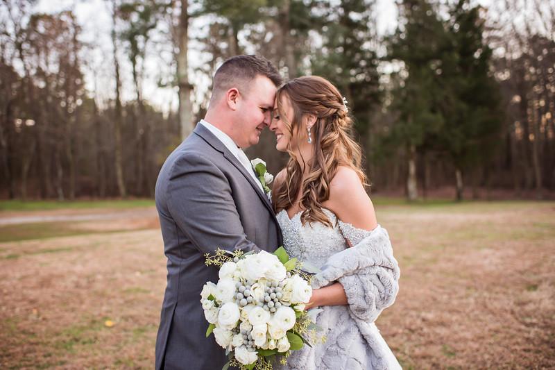 Lauren and Chris Wedding 0533