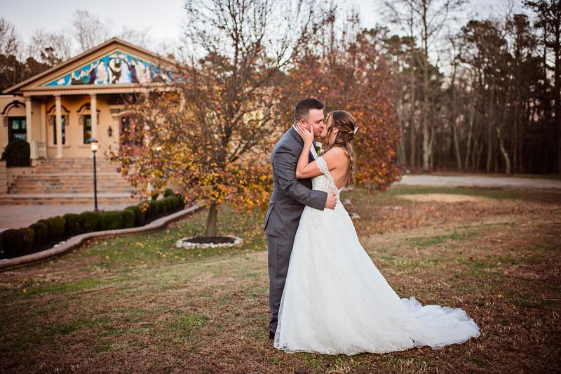 Lauren and Chris Wedding 0557