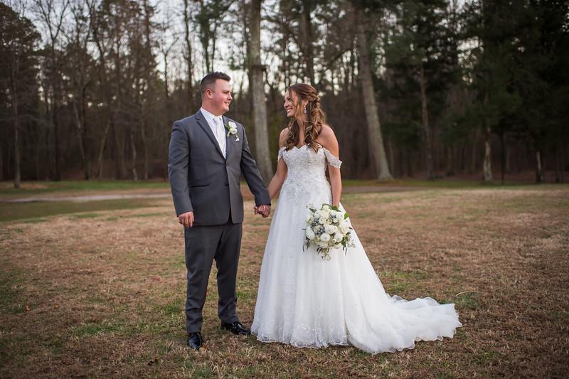 Lauren and Chris Wedding 0540