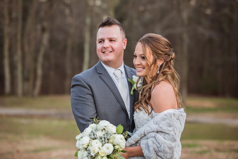 Lauren and Chris Wedding 0519