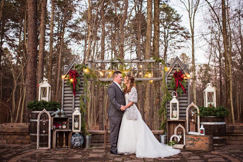 Lauren and Chris Wedding 0605
