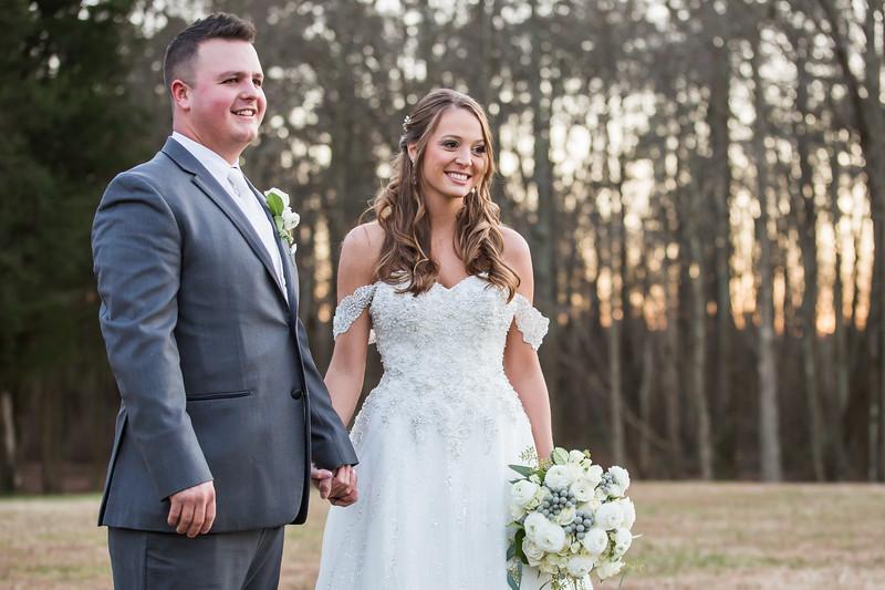 Lauren and Chris Wedding 0537