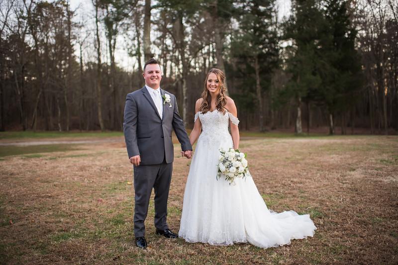 Lauren and Chris Wedding 0539