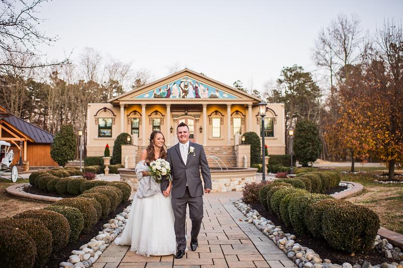 Lauren and Chris Wedding 0589