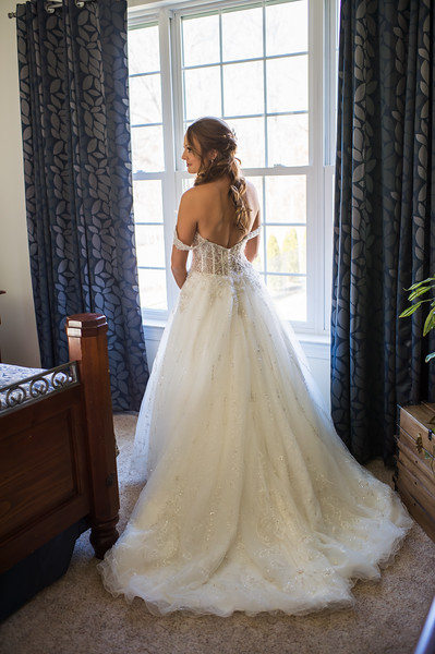 Lauren and Chris Wedding 0117