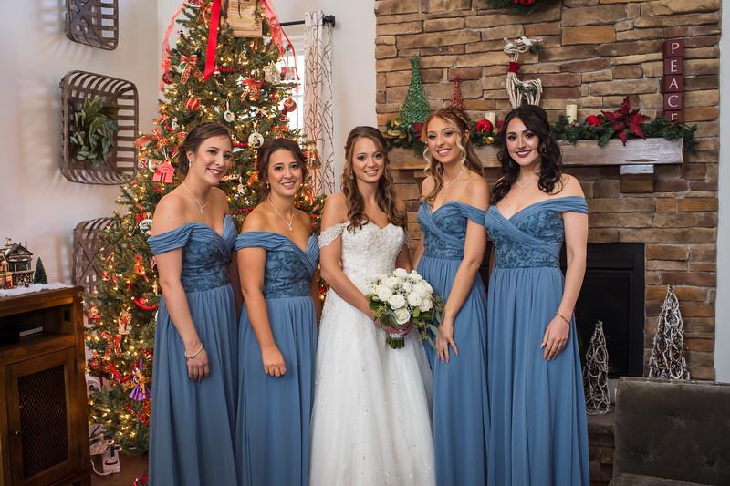 Lauren and Chris Wedding 0142