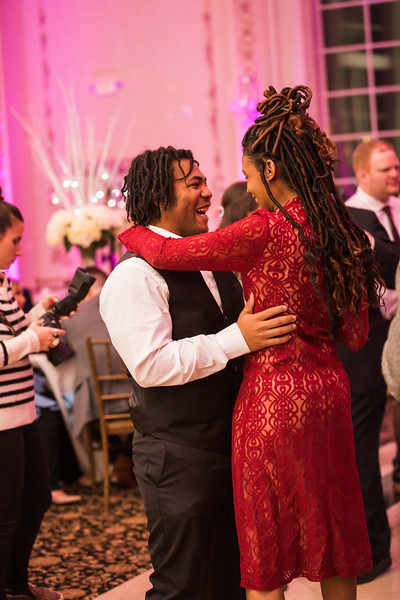 Lauren and Chris Wedding 0771