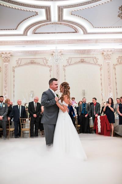Lauren and Chris Wedding 0704