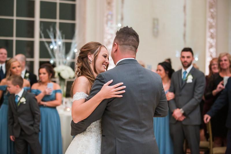 Lauren and Chris Wedding 0702
