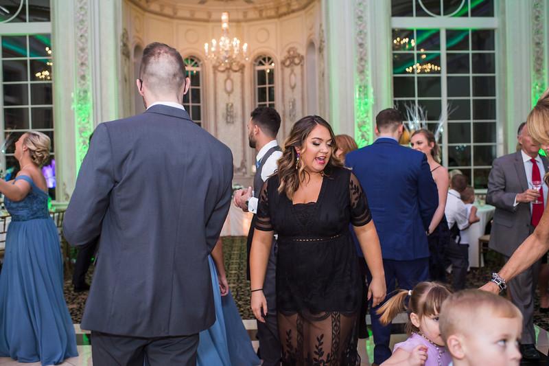 Lauren and Chris Wedding 0784