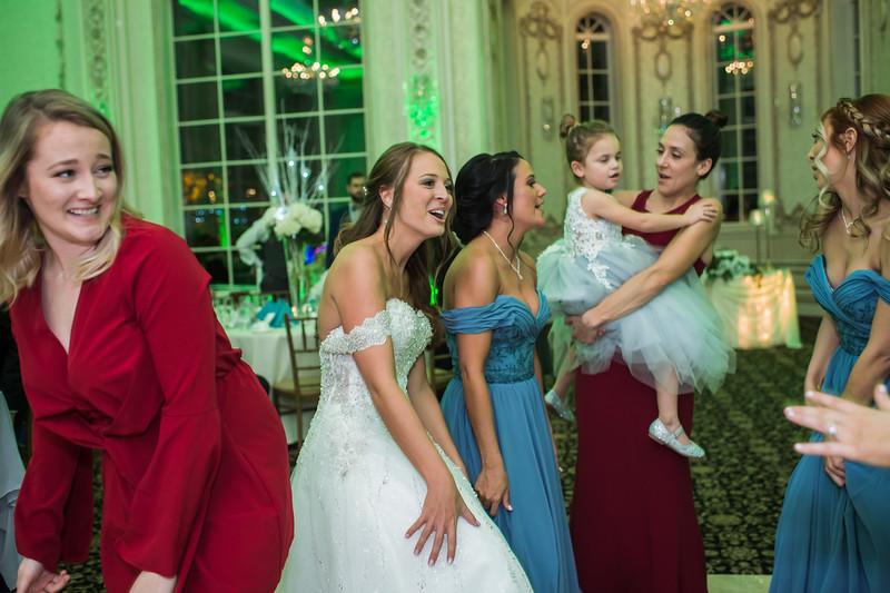 Lauren and Chris Wedding 0806