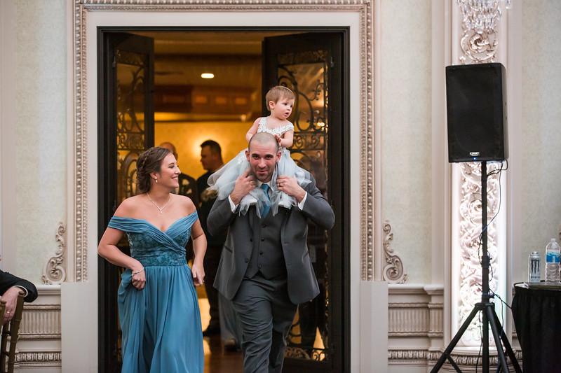 Lauren and Chris Wedding 0689