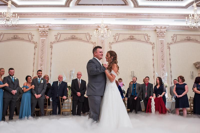 Lauren and Chris Wedding 0720