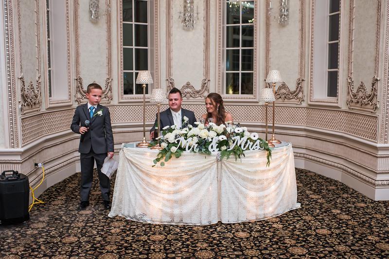Lauren and Chris Wedding 0730