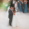 Lauren and Chris Wedding 0712