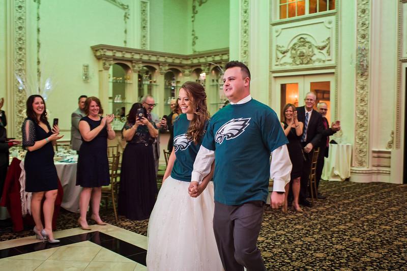 Lauren and Chris Wedding 0698