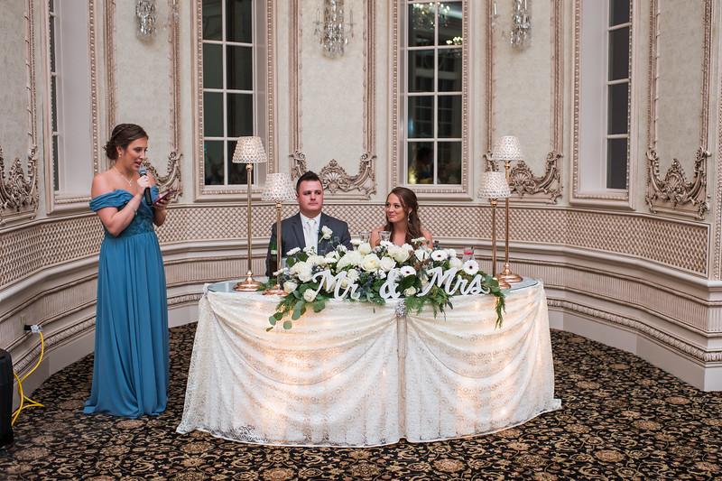 Lauren and Chris Wedding 0732