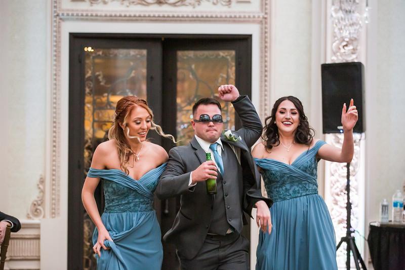 Lauren and Chris Wedding 0683