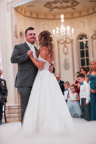 Lauren and Chris Wedding 0716