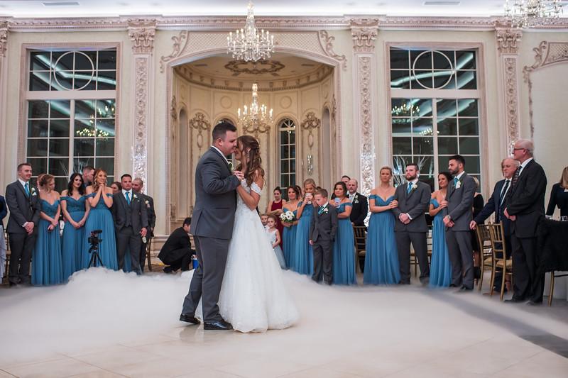 Lauren and Chris Wedding 0705