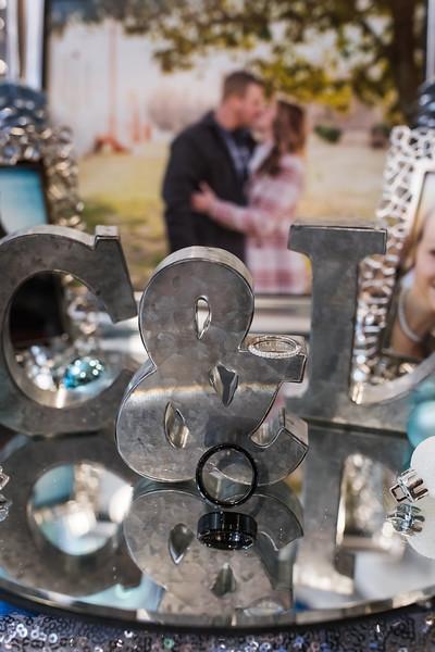 Lauren and Chris Wedding 0617