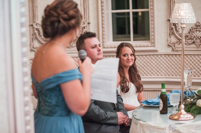 Lauren and Chris Wedding 0750