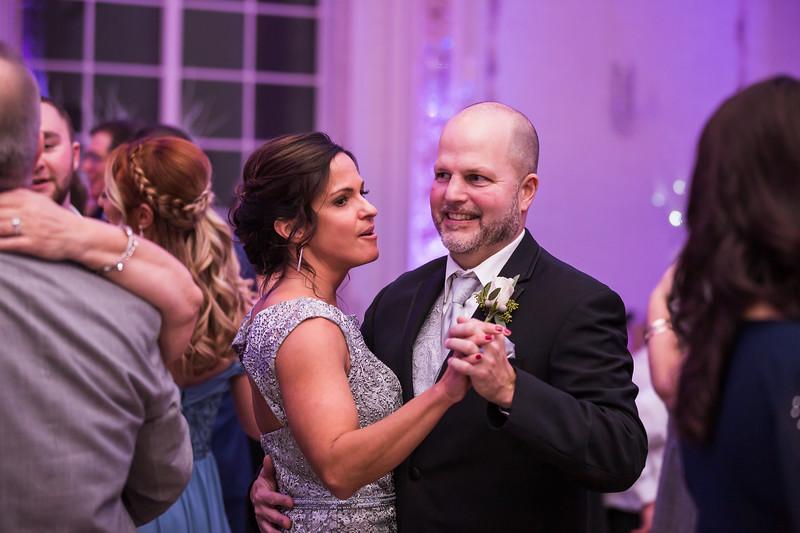 Lauren and Chris Wedding 0775
