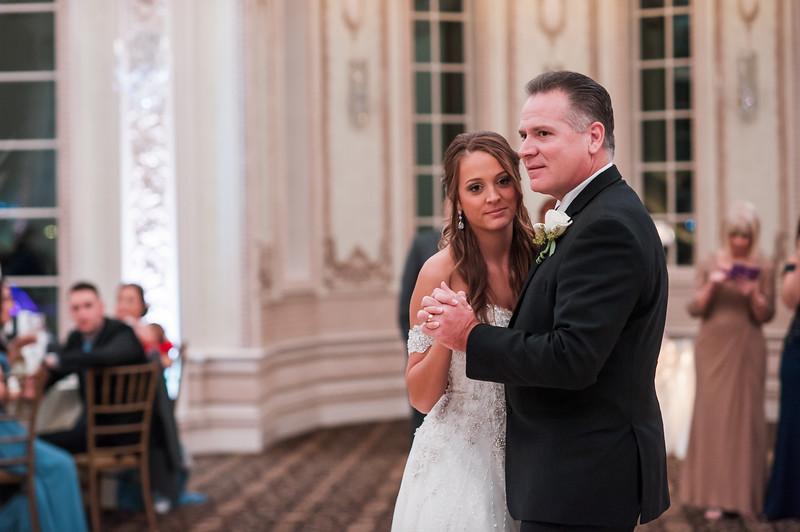 Lauren and Chris Wedding 0762