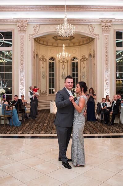 Lauren and Chris Wedding 0768