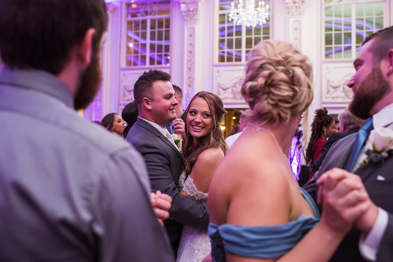 Lauren and Chris Wedding 0776