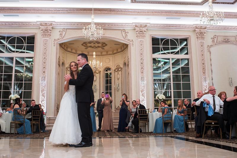 Lauren and Chris Wedding 0757